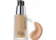 Artdeco High Definition Foundation Cream 45 Light Warm Beige 30 ml