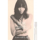 Naomi Campbell Private Eau De Toilette Spray 1.5 ml with Sprayer, Vialka