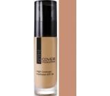 Gabriella Salvete Cover Foundation make-up 104 Light Sand 30 ml
