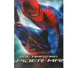 Ditipo Gift Paper Bag L Spiderman 32 x 12 x 26 cm 2928 003