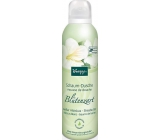 Kneipp Silk flower with hibiscus and shea butter shower foam 200 ml