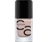 Catrice ICONails Gel Lacque lak na nehty 26 Queen of the Sandcastle 10,5 ml