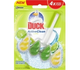 Duck Active Clean Citrus toilet cleaner with a scent of 38.6 g