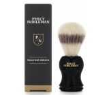 Percy Nobleman Shaving brush with natural bristles for men