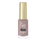 Golden Rose Express Dry 60 sec quick-drying nail polish 33, 7 ml
