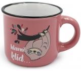 Nekupto Mini mug Just relax ... 80 ml 010
