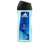 Adidas UEFA Champions League Dare edition 2in1 men's shower gel 250 ml