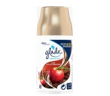 Glade Cozy Apple & Cinnamon automatic air freshener with the scent of apples and cinnamon, refill spray 269 ml