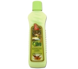 Bohemia Gifts Olive cream bath foam 1 l