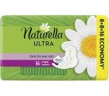 Naturella Ultra Maxi intimate pads 16 pieces