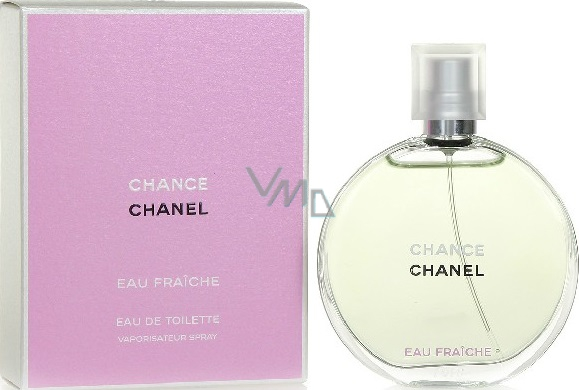 chanel chance eau fraiche eau de toilette 100 ml vmd parfumerie drogerie. Black Bedroom Furniture Sets. Home Design Ideas