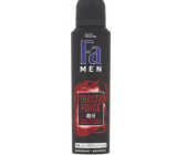 Fa Men Attraction Force deodorant spray for men 150 ml