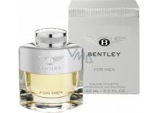 Bentley Bentley for Men Eau de Toilette 60 ml