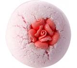 Bomb Cosmetics Pink Lady Sparkling bathing ball 160 g