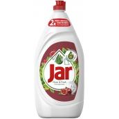 Jar Pomegranate Hand dishwashing detergent 900 ml