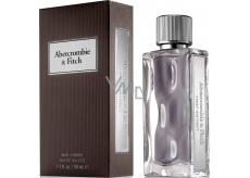 Abercrombie & Fitch First Instinct EdT 50 ml men's eau de toilette