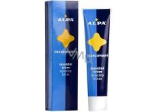 Alpa Francovka massage cream 40 g