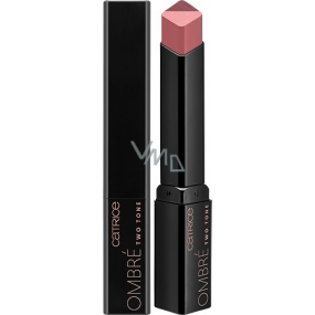Catrice Ombré Two Tone Lipstick Lipstick 020 Nude York City Style 2.5 g