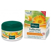 Kneipp Foot Care Butter with Shea Butter 100 ml