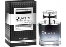 Boucheron Quatre Absolu de Nuit pour Homme Eau de Parfum for Men 100 ml
