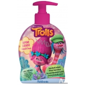 Troll liquid soap for children 300 ml
