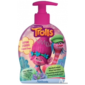 Troll liquid soap for children 300 ml