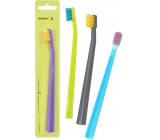 Spokar X 3429 SuperSoft toothbrush, more than 3500 fibers, gentle and effective