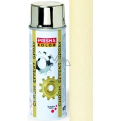 Schuller Eh Clar Prisma Effect Chrome Gloss Lacquer Spray 91063 Chrome Gold Effect 400 ml
