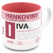 Nekupto Mugs Mug named Iva 0.4 liters
