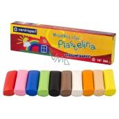 Centropen School plasticine 10 pieces 200 g