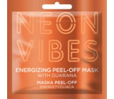 Marion Neon vibes Peel-off mask energizing 8 g