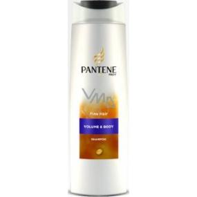 Pantene Pro-V Sheer Volume for fine hair volume 250 ml