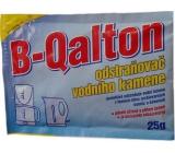 Bio Qalton odstraňovač vodního kamene 25 g