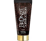 Bronze Satifaction Total sunscreen with hydrating effect 150 ml tube