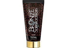 Bronze Satifaction Total Sun Cream with Moisturizing Effect 150ml Tube