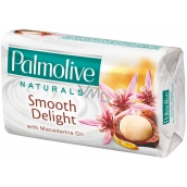 Palmolive Smooth Delight toilet soap 90 g