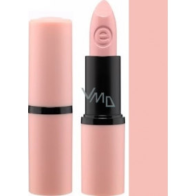 Essence Longlasting Lipstick Nude Long Lasting Lipstick 01 Wearing Only A Smile 3.8 g