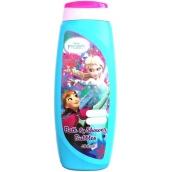 Disney Frozen 2in1 shower gel and bath foam 400 ml