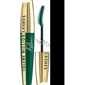 Loreal Paris Volume Million Lashes Feline Mascara Black 9 ml