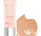 Bourjois City Radiance Foundation SPF30 Makeup 03 Beige Clair 30 ml