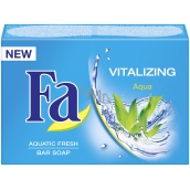 Fa Vitalizing Aqua toilet soap 90 g