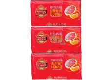 Imperial Leather Revitalising toilet soap 3 x 100 g