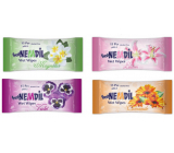 Nemdil Flowers Wet Wipes 15 Pieces