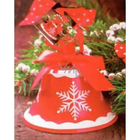 Nekupto Gift Paper Bag Medium 23 x 18 x 10 cm Christmas 916 30 WBM