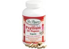 Dr. Popov Psyllium Psyllicol 120 capsules
