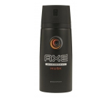 Ax deo spr.150ml Musk 4669