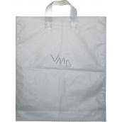 Press White plastic bag with handle 45 x 38 cm 1 piece