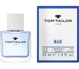 Tom Tailor Man Eau de Toilette for Men 30 ml