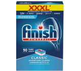 Finish Classic dishwasher tablets 90 pieces