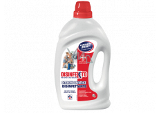 Disinfection Disinfectant washing gel 22 doses 1.32 l